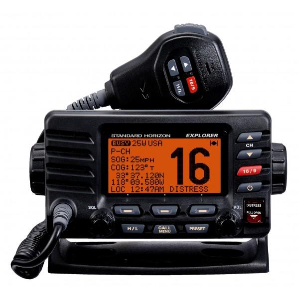 Standard Horizon GX-1600 E