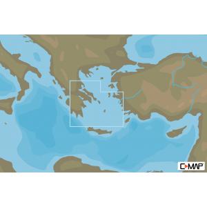 C-Map 4D Local