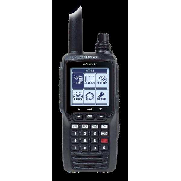 FTA-550L