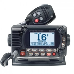 GX1800E/GPS