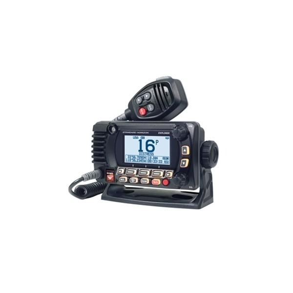 GX-1800E/GPS