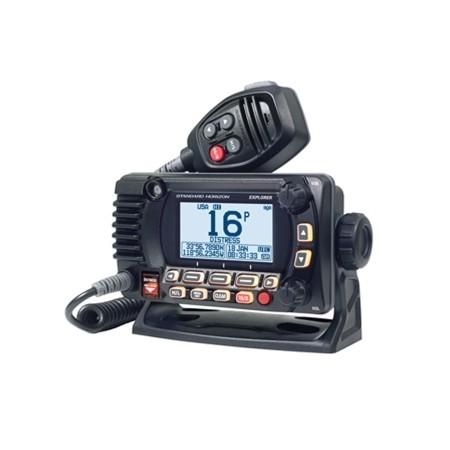 GX1850E/GPS