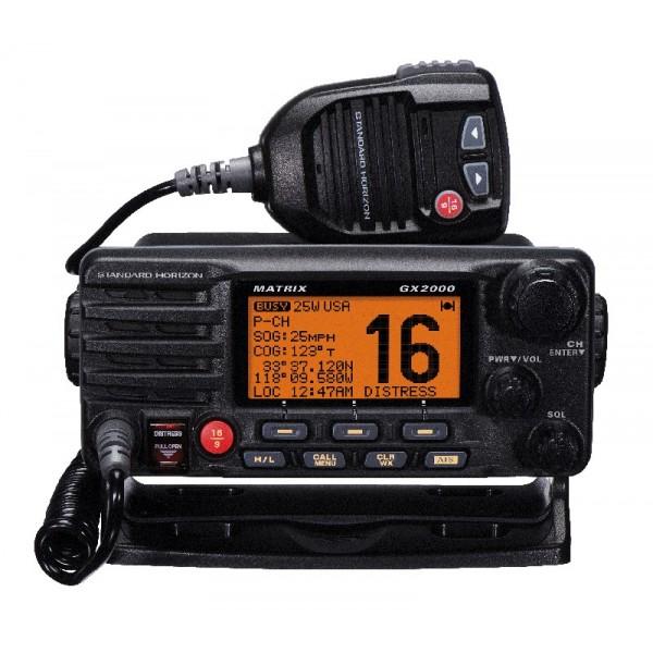 Standard Horizon GX-2000 E