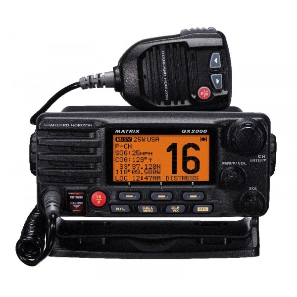Standard Horizon GX-2200 E