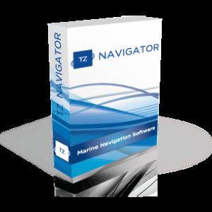 MaxSea Time Zero Navigator  Wide